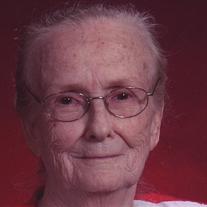 Leona Mae Churchwell