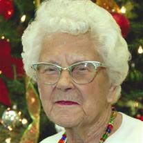 Mary Murphy Hamilton