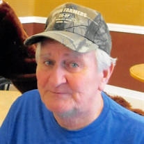 Danny Lane Graves, age 70 of Milan, Tennessee