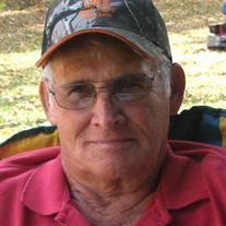 Ronald Edward Wadlow