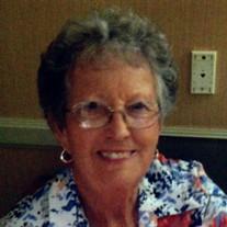 Mrs. Beverly J. Stevens