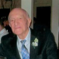 Edward Yervant Kantar