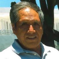 Justo German Delgado