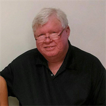 Mr. Donald R. Harrison