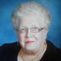 Mildred Helen Laney Hyatt