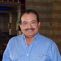 Jose Orellana