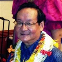 Robert Hiroshi Nakata