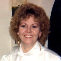 Judy Marie Holey