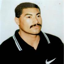 Jeronimo Acosta Anguiano