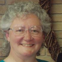 Nancy  Jean  Downing