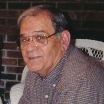 George Louis Kennemore