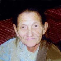 Betty Kennedy Seymore