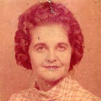 Ruby Glenn Creekmore