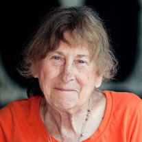 Caroline Van Dress