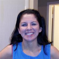 Mrs. Cortnie Jovan Guerra