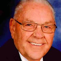 Donald Raymond Kross