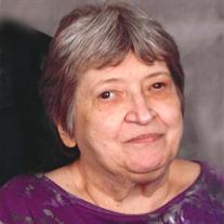 Nancy P. (Gordish) Stapleton