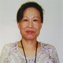 Mrs. Linda Chu Howe