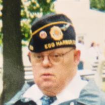 Frederick J Jantz
