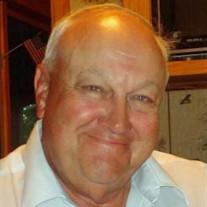 "Dwight ""Wes"" W. Westermann"