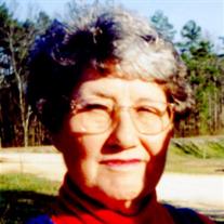 Losie B. (Black) Benson Stewart