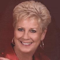 Mary McCubbins Evans