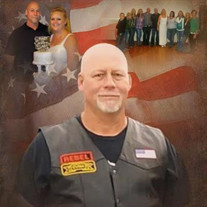 "Randall ""Randy"" Edward Sorrow, Sr."