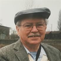 Richard B Rumbaugh Jr.