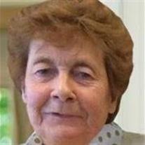 Kathy Parascondola