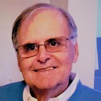 James Lloyd  Hanson