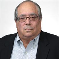Michael  Lee Straus