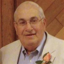 """Gerald """"Jerry"""" R. Kisner"""