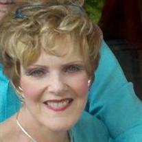 Pamela Martin Watson