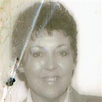 Dorothy Lee Braswell
