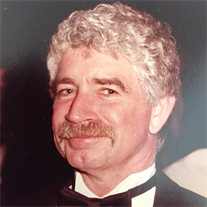 Carl R.  Markham Jr.