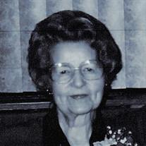 Ruth Ellen (Tyler) Manchester