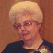 Marjory Ann Smith