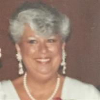 Betty Sue Kinnard