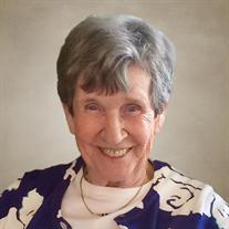 Nellie Roberts Mahoney