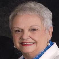 Nancy Scott Thomason