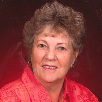 Betty Lou Dawson Schlatterer