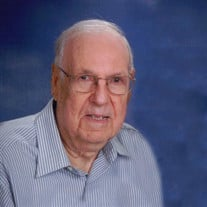 Frederick J. Schaub