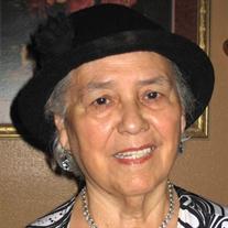 Maria D. Guillen