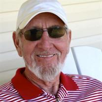 Harold J. Roberts
