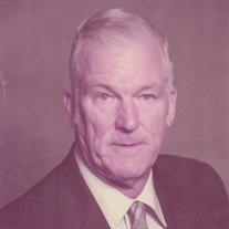 Lt. Col. USAF Ret. John Haines