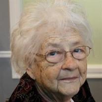 Rita C Winland