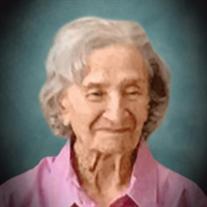 Dorothy Mae Brown Jones