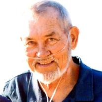 Darrel  LeRoy Waid