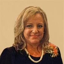 Deidre Lynn Markey