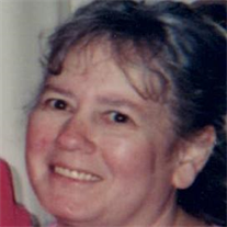 Pauline Pack